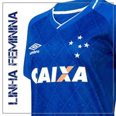 Loja Azul e Branco - A Loja Virtual do Torcedor Cruzeirense - Desde 2003 857134d913d9a