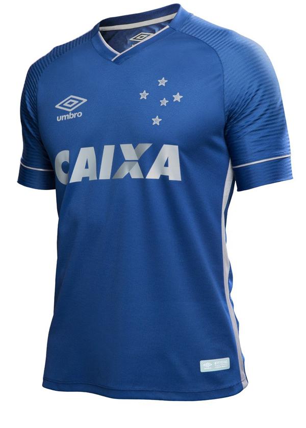 Loja Azul e Branco - A Loja Virtual do Torcedor Cruzeirense - Desde 2003 074426cf79531